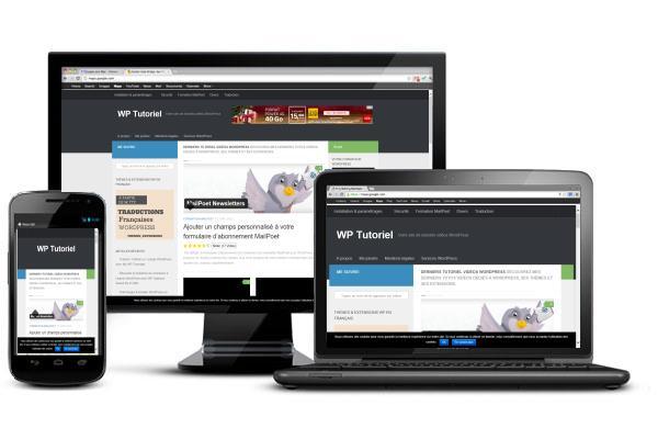 Apprendre WordPress grâce à des tutoriels vidéos